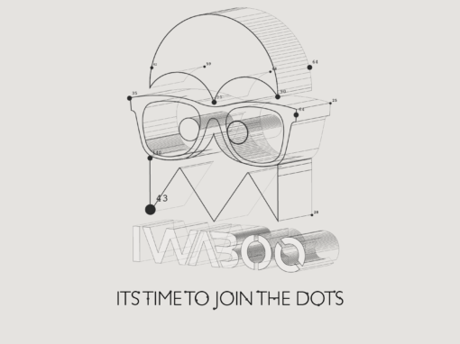 Iwaboo – Join the dots